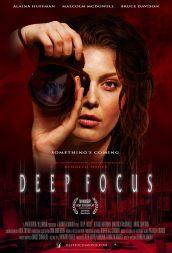 Deep Focus Poster 2020